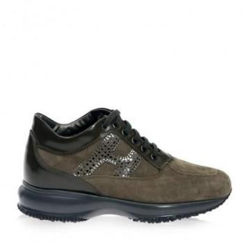 sneakers woman hogan hxw00n0y7501wvv615