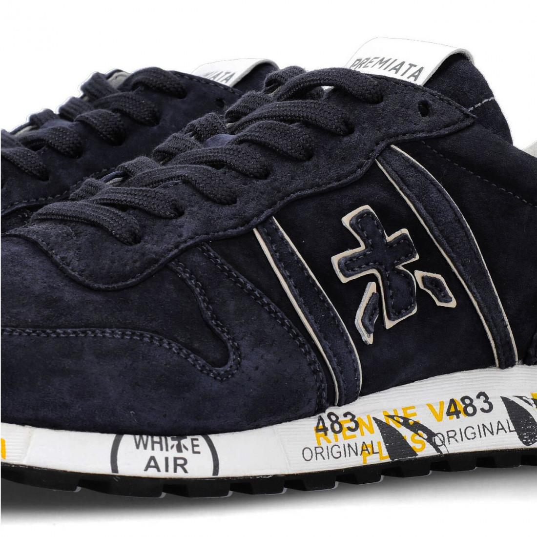 sneakers uomo premiata eric5373 8885