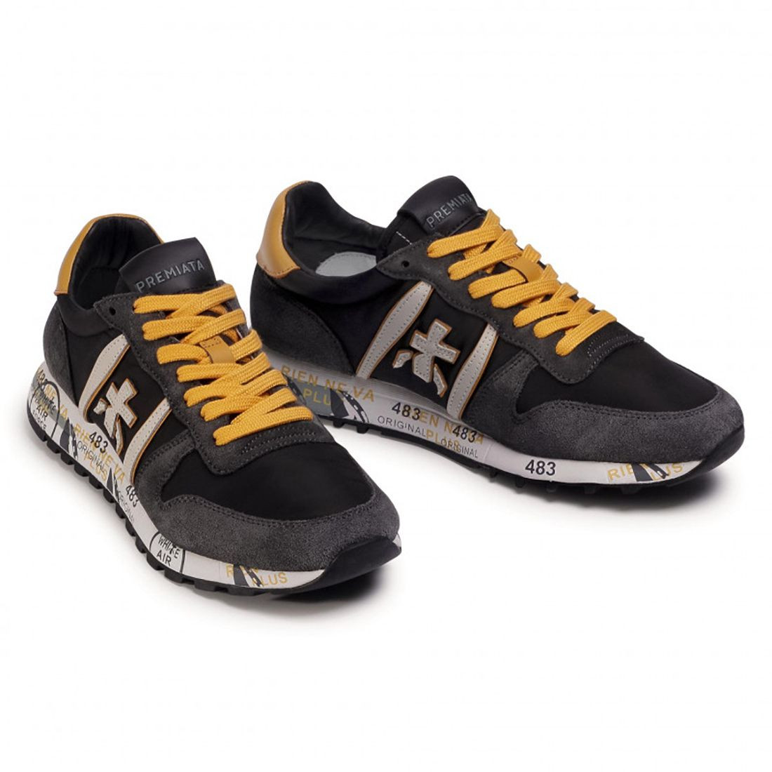 sneakers uomo premiata eric4944 9033