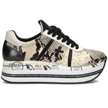 sneakers donna premiata beth4116 8848