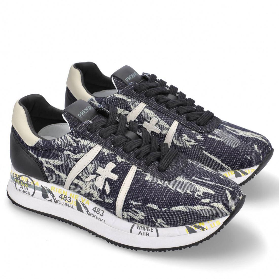 sneakers donna premiata conny5379 8851