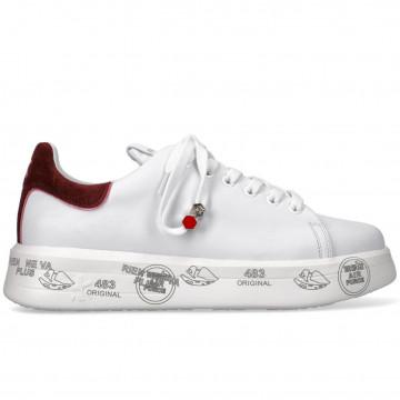 sneakers donna premiata belle5383 8884