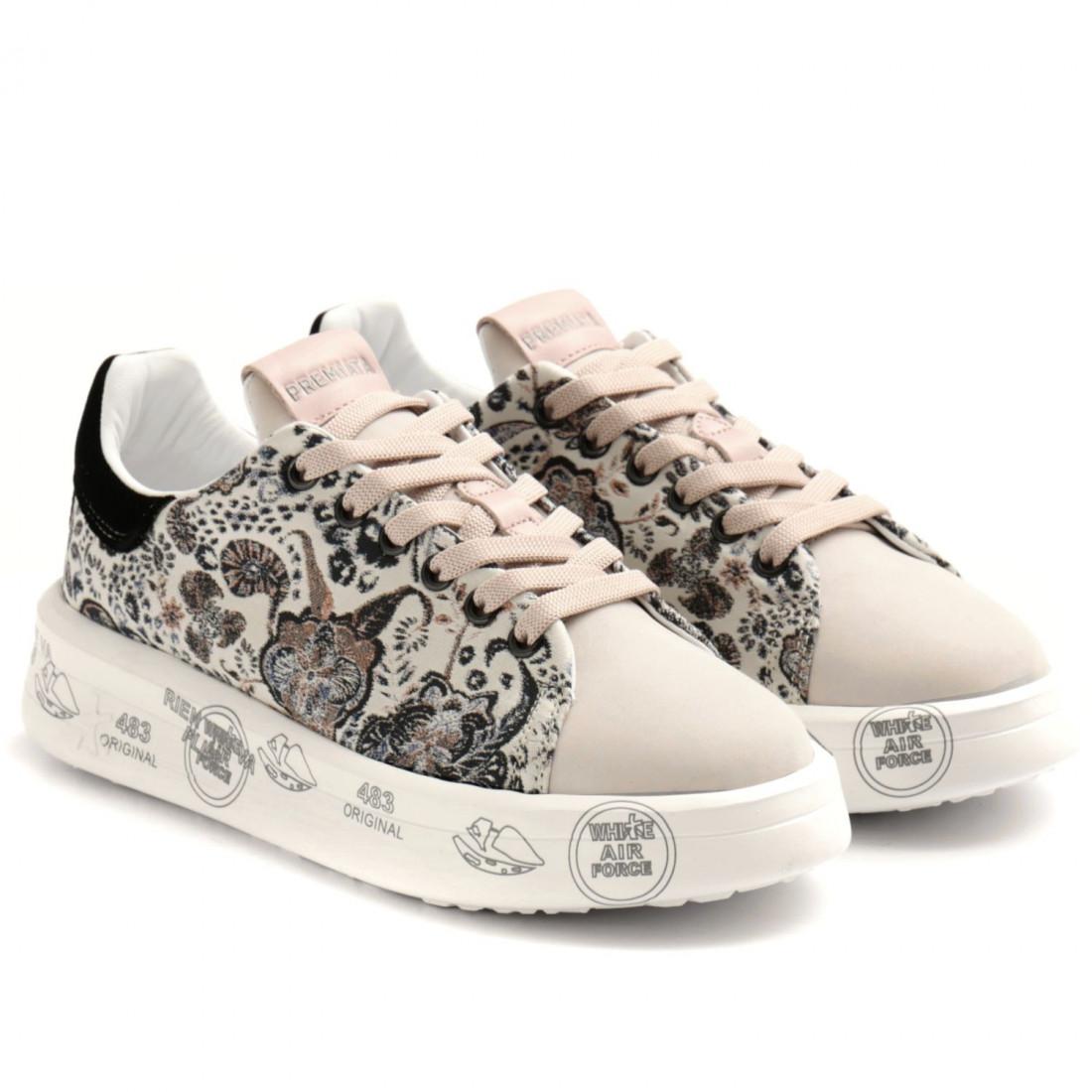 sneakers donna premiata belle5389 8852