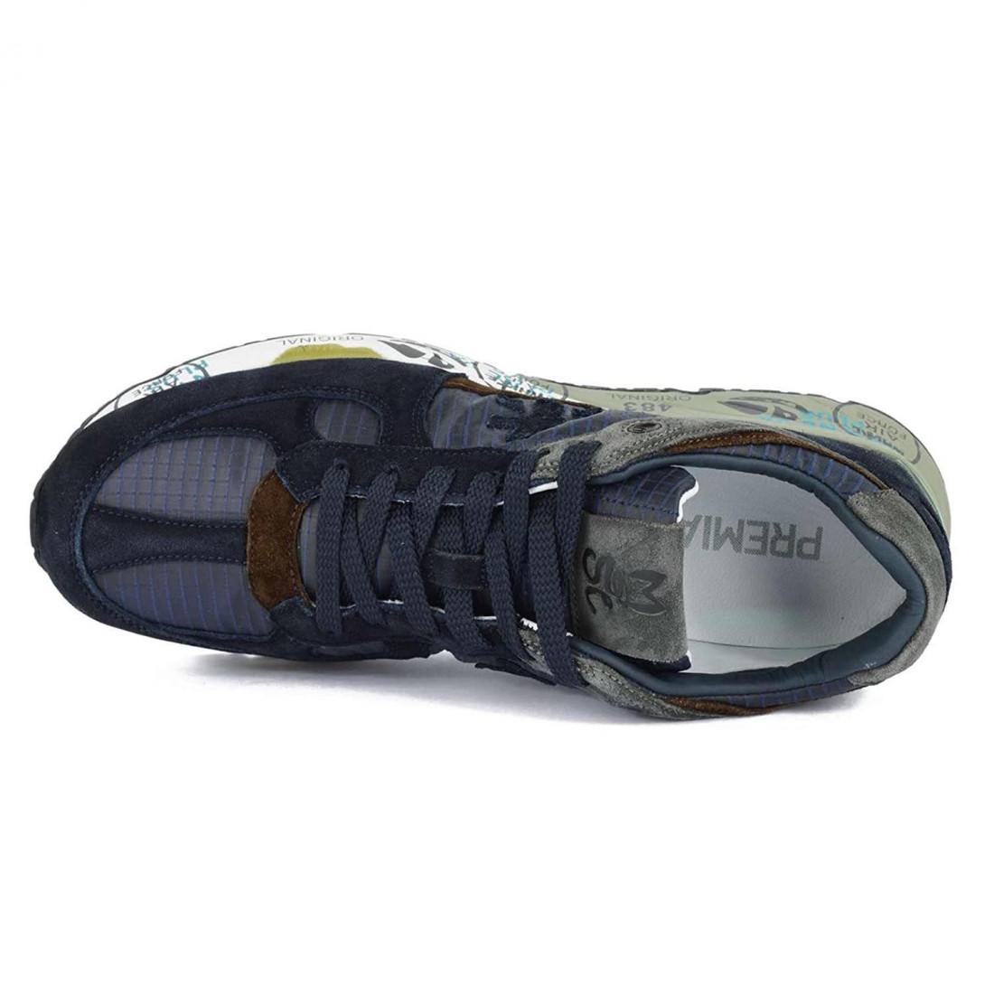 sneakers uomo premiata mase5399 9036