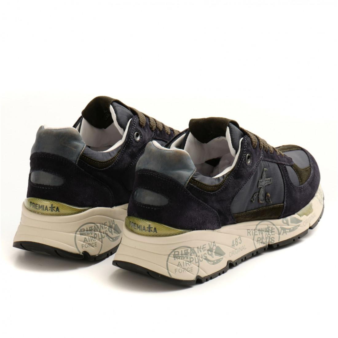 sneakers uomo premiata mase5398 8854