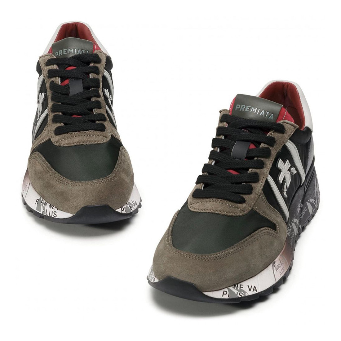 sneakers uomo premiata lander4949 8845