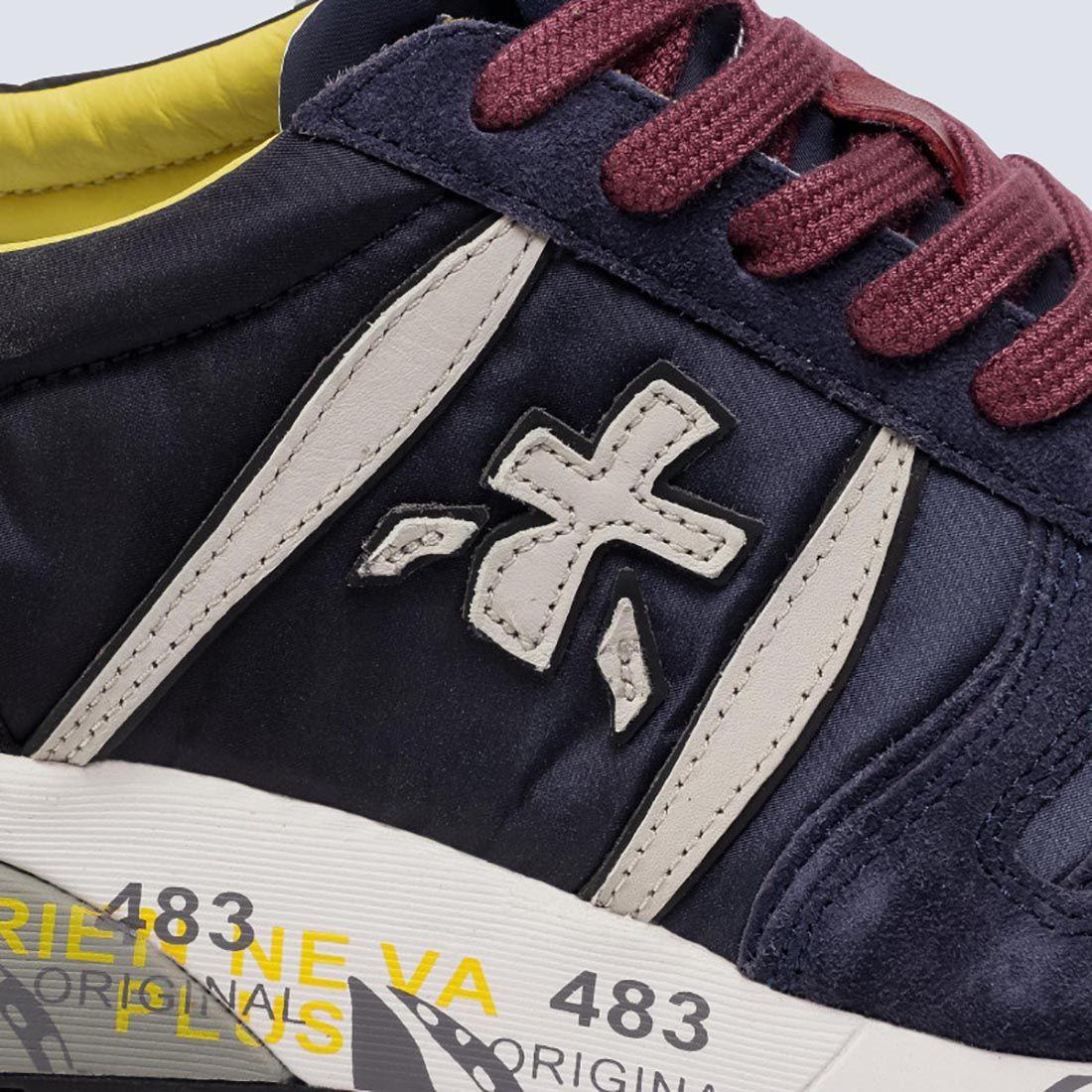 sneakers uomo premiata lander4948 9035