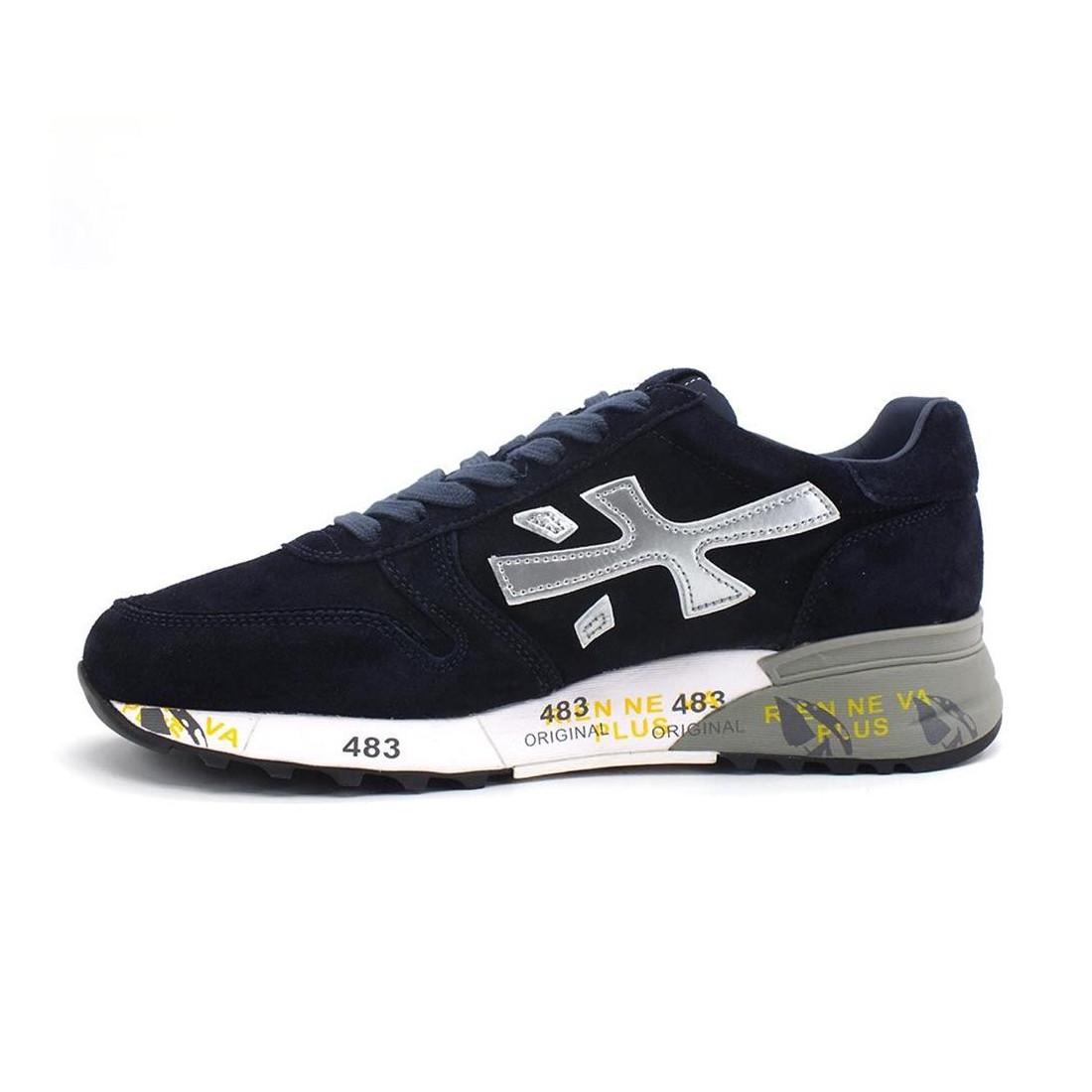 sneakers uomo premiata mick4016 9037