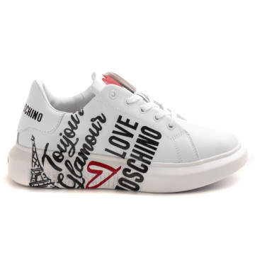 sneakers donna love moschino ja15154g1diax100 8859