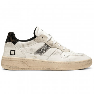 sneakers donna date court w351 c2 po wd 9076