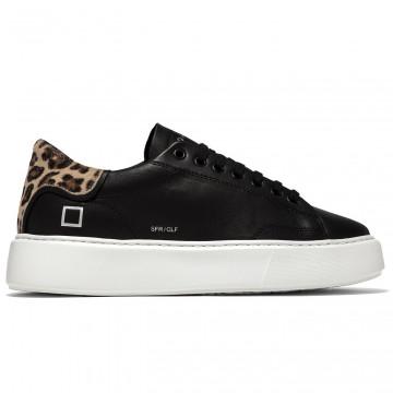 sneakers donna date sferaw351 sf ca bk 9099