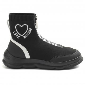 sneakers donna love moschino ja15544g0dizc00b 9110