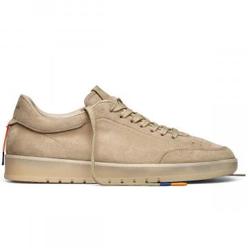 sneakers donna barracuda bd1202giordan celery 8973