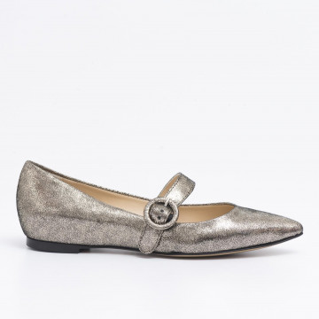 ballerine donna the king bl 1047cosmo oro 2393