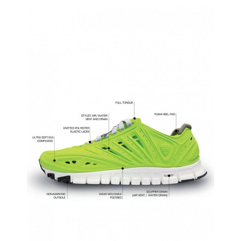 sneakers uomo crosskix apxgreenline 849