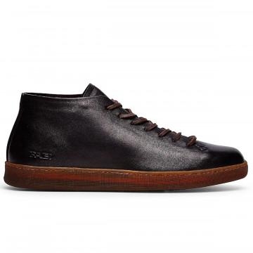 sneakers uomo fabi fu0320nero 8965