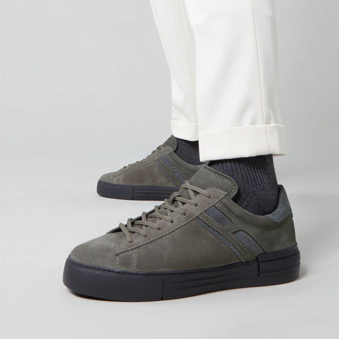 sneakers uomo hogan hxm5260cw00qcl8p38 9148