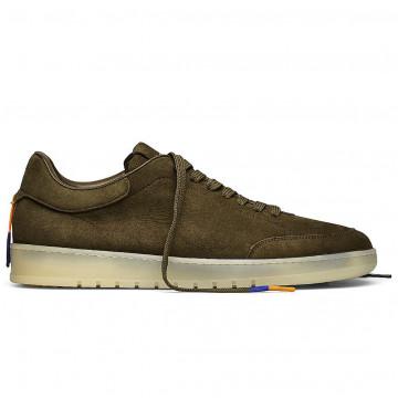 sneakers uomo barracuda bu3372foresta 8969