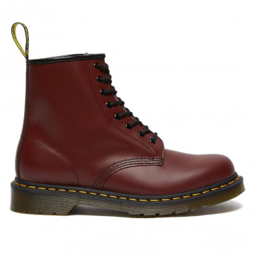 anfibi donna drmartens 1460cherry red 9180