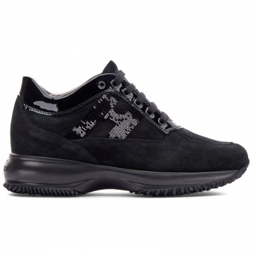 sneakers donna hogan hxw00n0564025q9999 9066