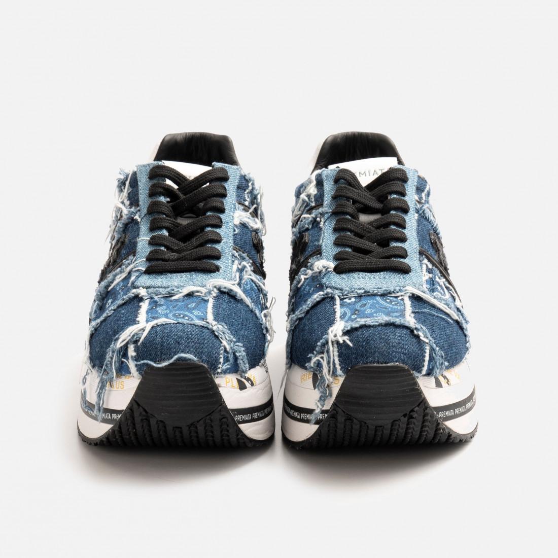 sneakers donna premiata beth5481 9192