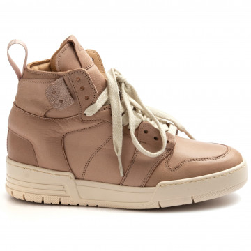 sneakers donna lemare 3013sav nude 9213