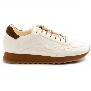 sneakers uomo sturlini 91000cervo bianco 9245