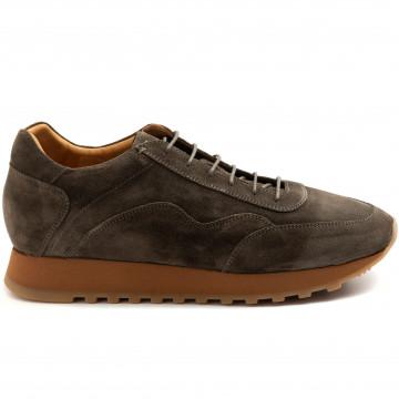 sneakers uomo sturlini 91000piombo 9247