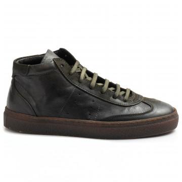 sneakers uomo pawelks 412bear velour 9129