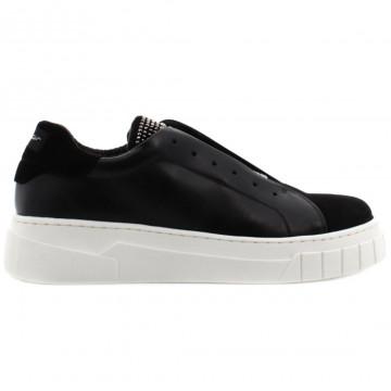 sneakers donna tosca blu sf2118s270nero 9294