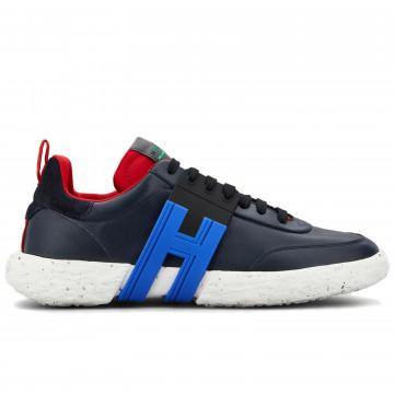 sneakers uomo hogan h5m5900dx00qpc846p 9122