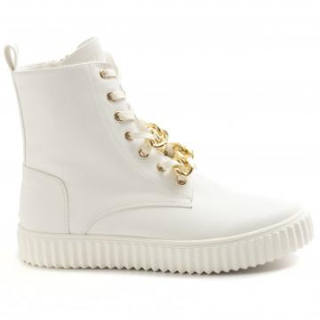 sneakers donna tosca blu sf2120s305biancooro 9021