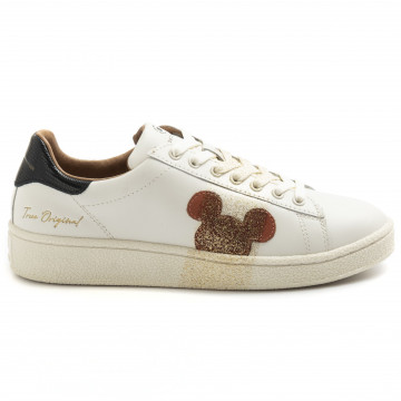 sneakers donna moa master of arts md707gold spray 9307
