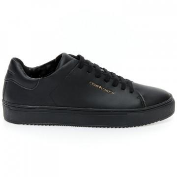 sneakers uomo crime london 10553black 9315