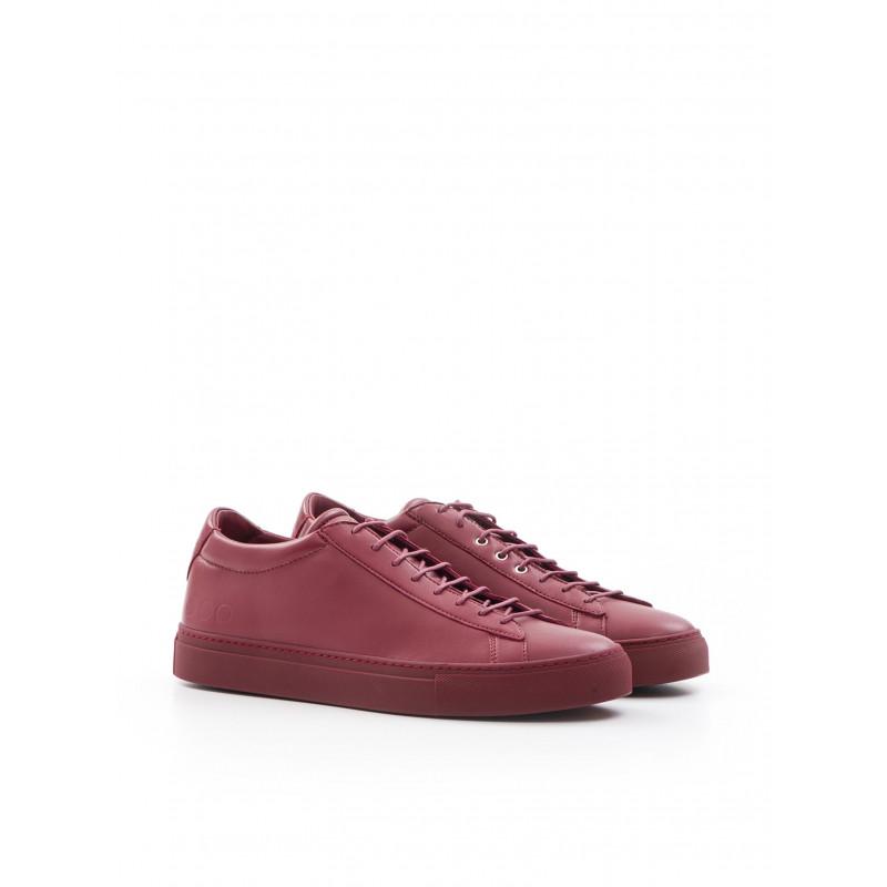 sneakers uomo primaforma 1pf7f0015p rosso persia