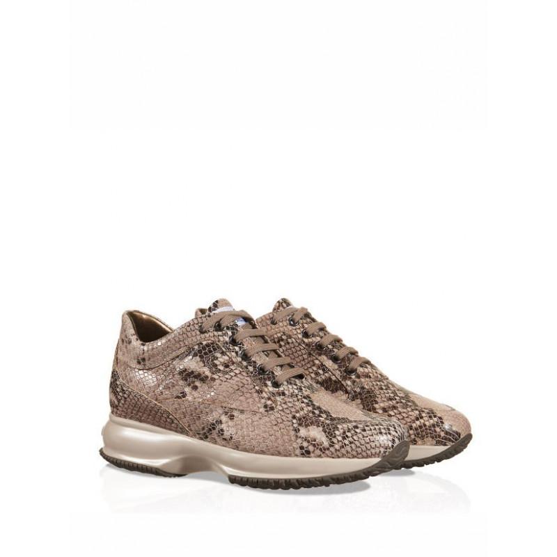 sneakers donna hogan hxw00n00010drym027