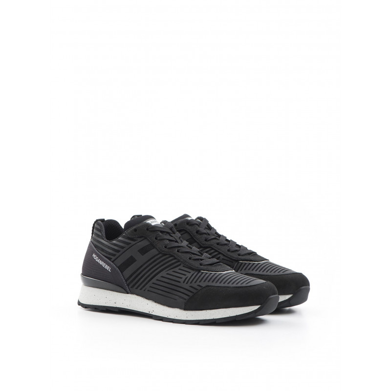 sneakers uomo hogan rebel hxm2610w500esb0353