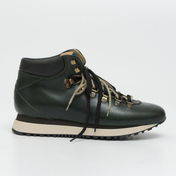 lace up ankle boots man sax 18233ibiza foresta
