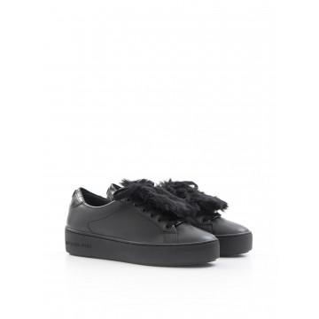 sneakers donna michael kors 43f6pofs1l001 poppy blk 504
