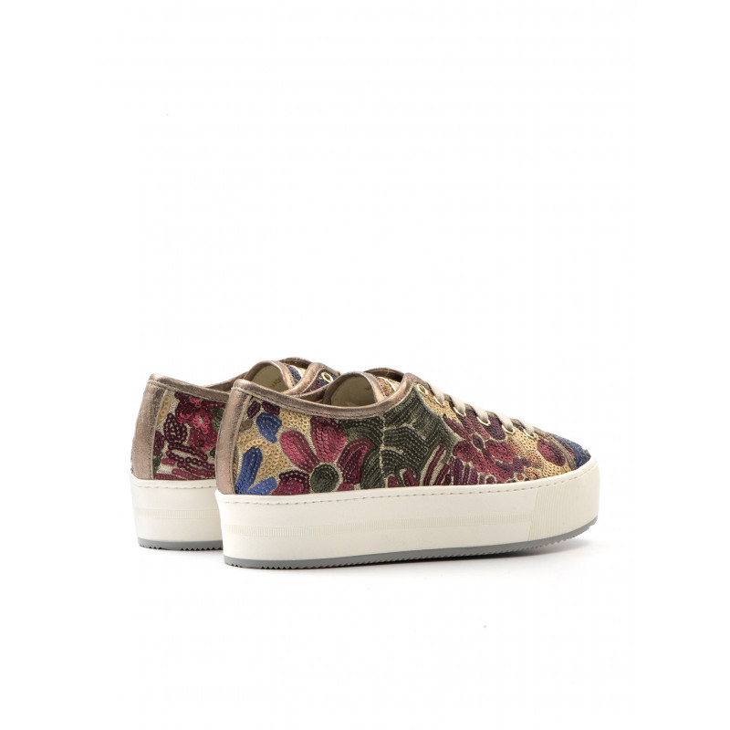 sneakers donna stokton 60 d ss17diana 3081 bronzo