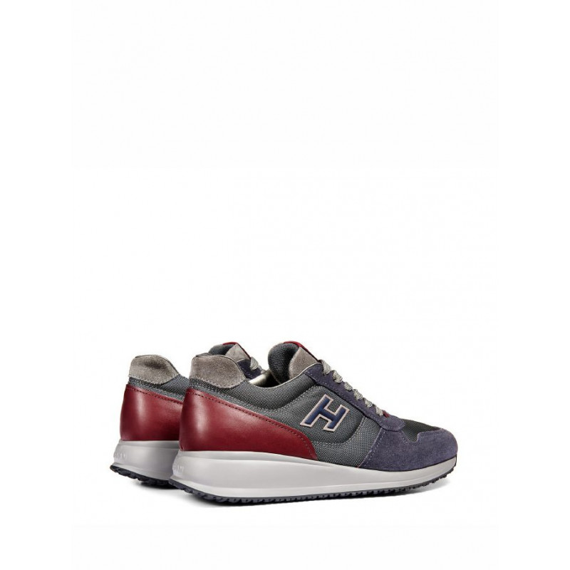 sneakers uomo hogan hxm2460q261e4u967o