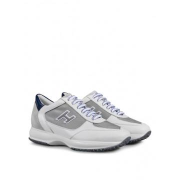 sneakers man hogan hxm00n0q102fjb637t