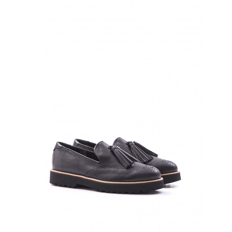 loafers woman hogan hxw2590v640ds8b999