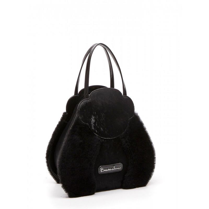 handbags woman braccialini b11180 pp 818temi scimmia