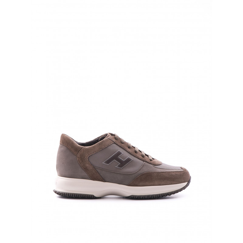 sneakers uomo hogan hxm00n0q10e1b468x