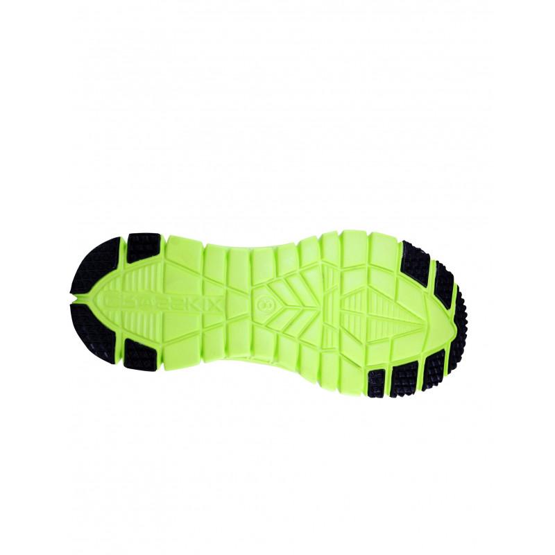 sneakers uomo crosskix apxcharcoal lime 850