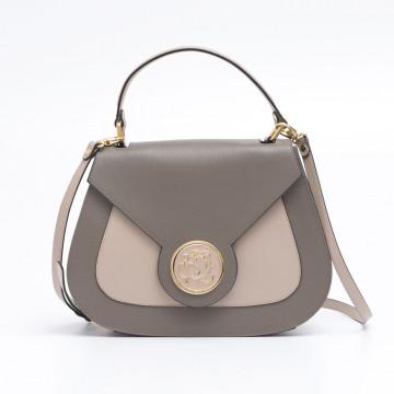 borse donna braccialini b11893 ppalicia taupe