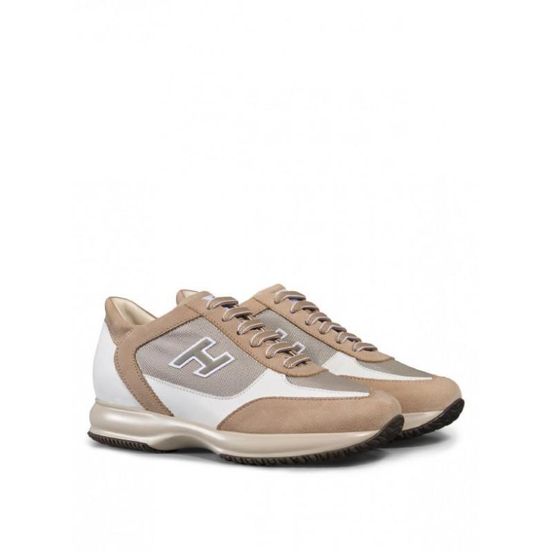 sneakers uomo hogan hxm00n0q102fj6637m