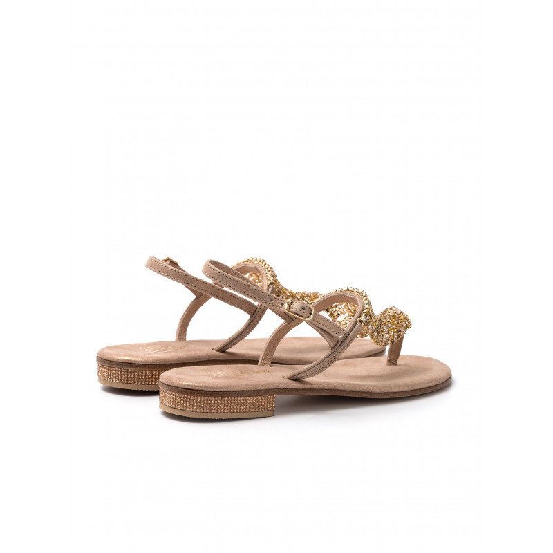 sandali donna balduccelli a12burma cipria