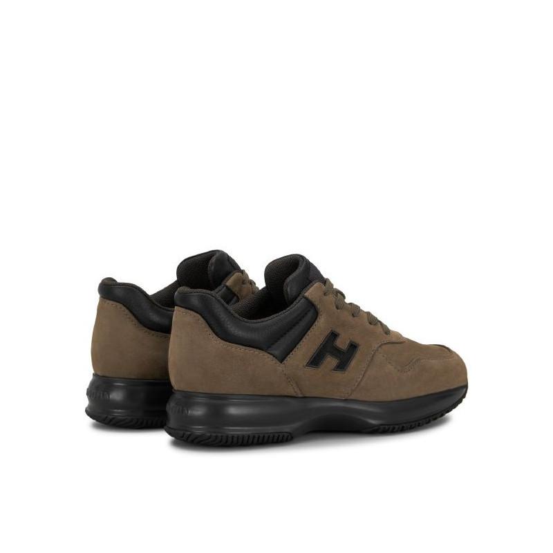 sneakers uomo hogan hxm00n0y720h1p9azj 1817